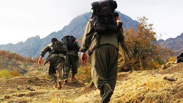 PKK'nın beyin takımına ağır darbe