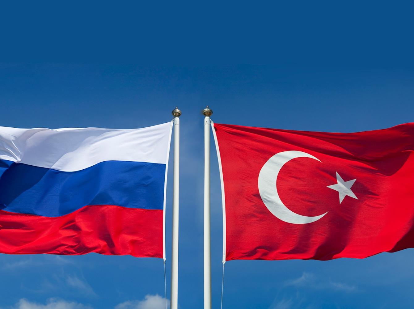 Rusya'dan Türkiye kararı