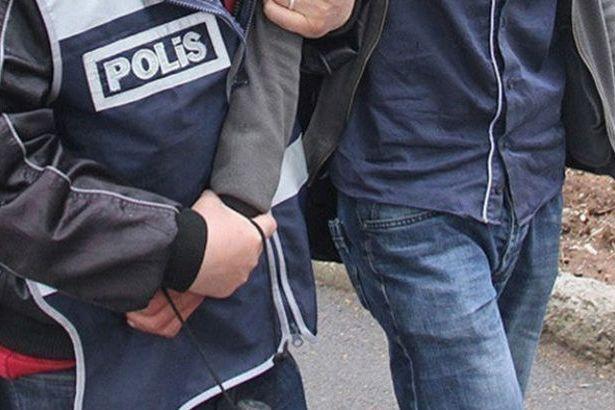 Polis Akademisi sorularını çalan 54 FETÖ'cü için gözaltı kararı