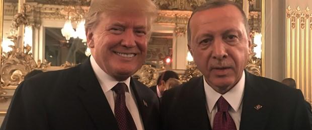 Beyaz Saray: Erdoğan ve Trump Cemal Kaşıkçı cinayetini görüştü