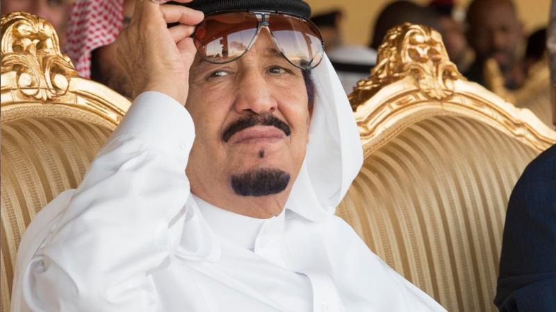 Suudi Arabistan'da kabine değişti, 11 prens ve 'onlarca' bakan yolsuzluk suçlamasıyla gözaltında