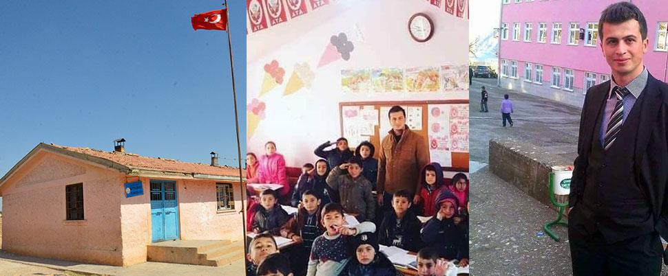 PKK'nın kaçırdığı öğretmenden acı haber