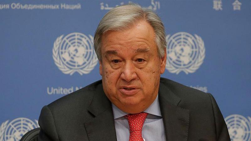 BM, Venezuela kararını açıkladı!