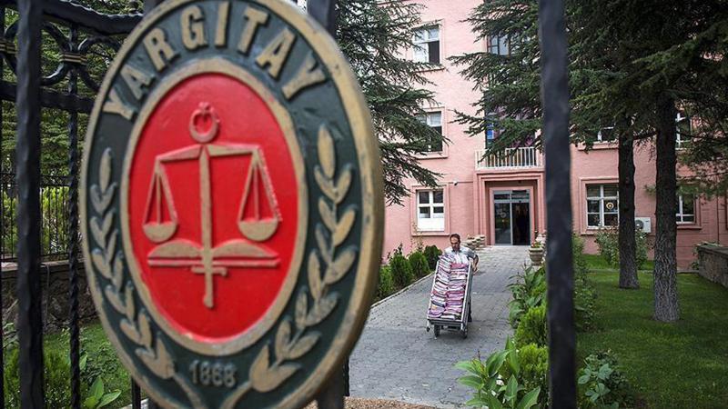 Yargıtay kararı: Bank Asya'ya para yatıran FETÖ üyesidir