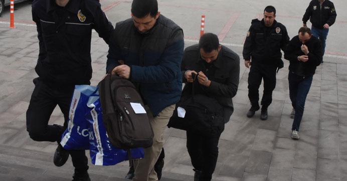 Subaydan FETÖ itirafı!..'Sınav öncesi sorular verildi'
