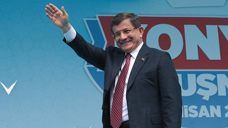 Çarpıcı rakamlar: Davutoğlu döneminde FETÖ'cüler Dışişleri'ne doldu!