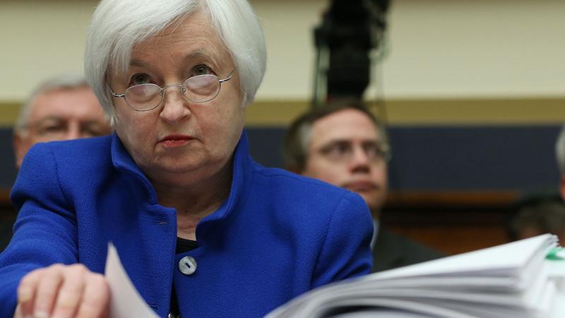 Fed'in faiz artırma olasılığı yükseldi