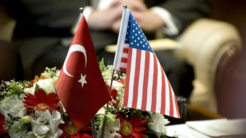 'Ankara'ya gelen ABD heyeti istediği yanıtı alamadı'