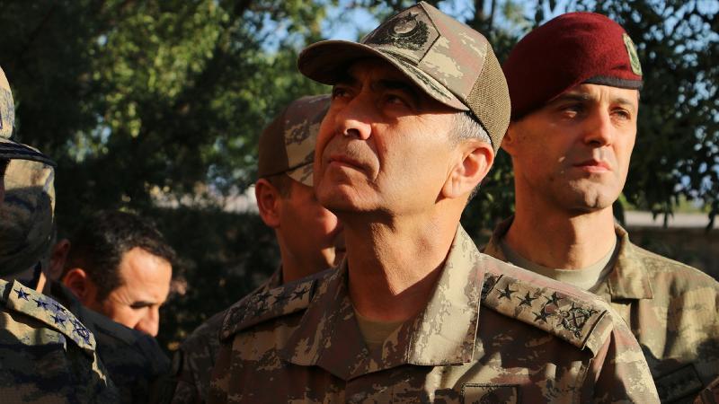 Genelkurmay'da derdest edilen komutan ABD'de anlattı: O denetleme FETÖ'cüleri panikletti