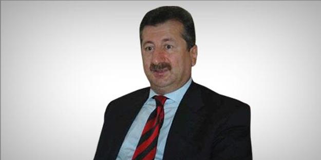 İşte Kılıçdaroğlu'nun patronu!