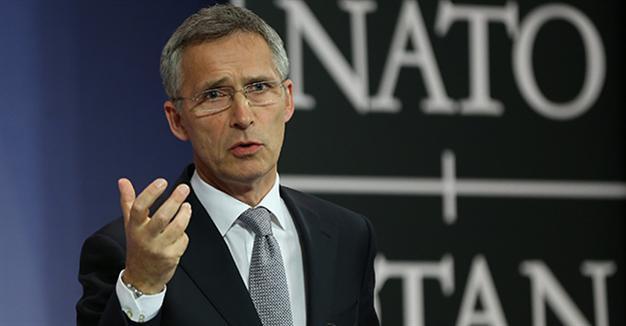 NATO: Türkiye S-400'leri entegre etmiyor