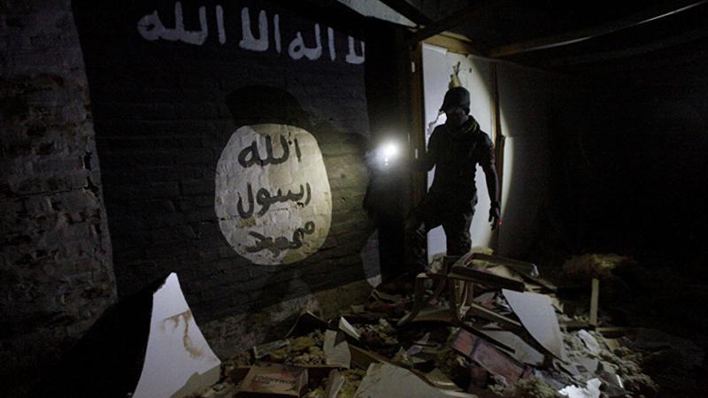 IŞİD'in Suriye propagandacısı öldürüldü