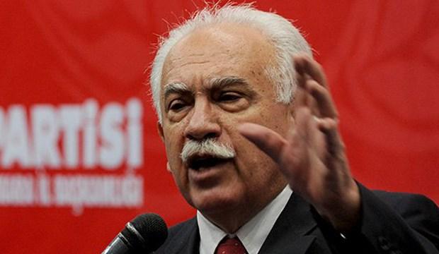 CHP'ye 'vatanseverlerin yanına gelin' çağrısı