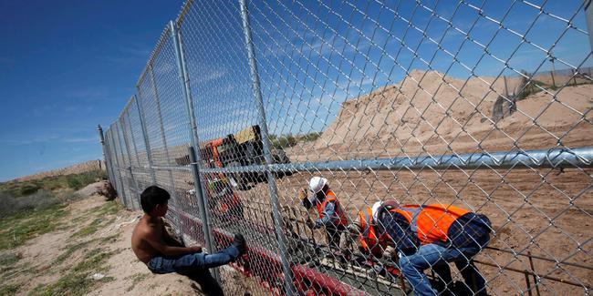 ABD sınırında yaklaşık 2 bin çocuk ailesinden ayrı düştü
