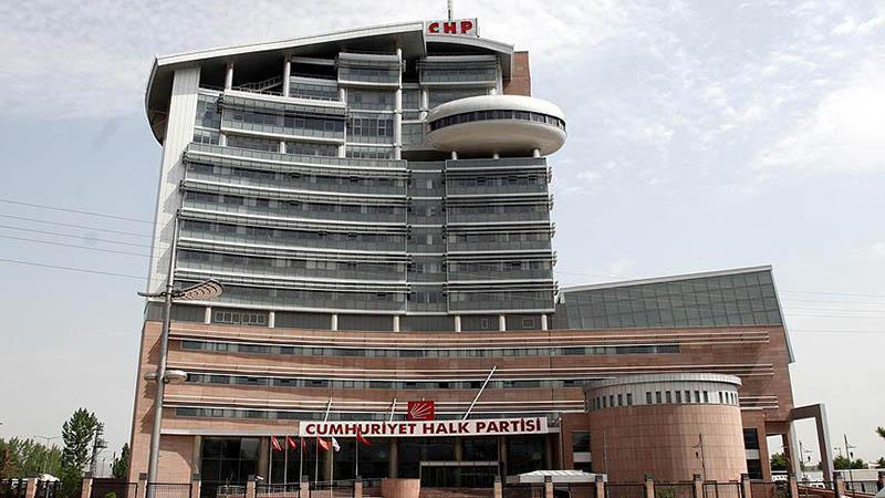 CHP Genel Merkezi: İmza sayısı yeterli değil, kurultay yok!