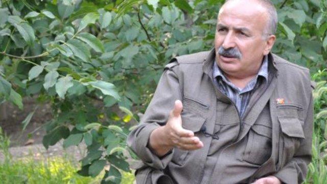 PKK Perinçek'i hedef gösterdi