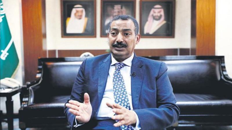 Arap basını: Suudi konsolos görevden alındı!