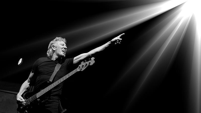 Pink Floyd kurucusundan Suriye saldırısı ve Beyaz Miğferlere tepki
