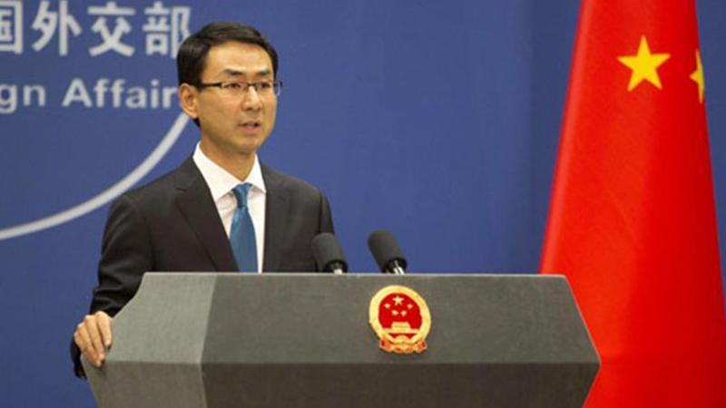 Çin'den İran açıklaması: İstikrarını korumasını diliyoruz