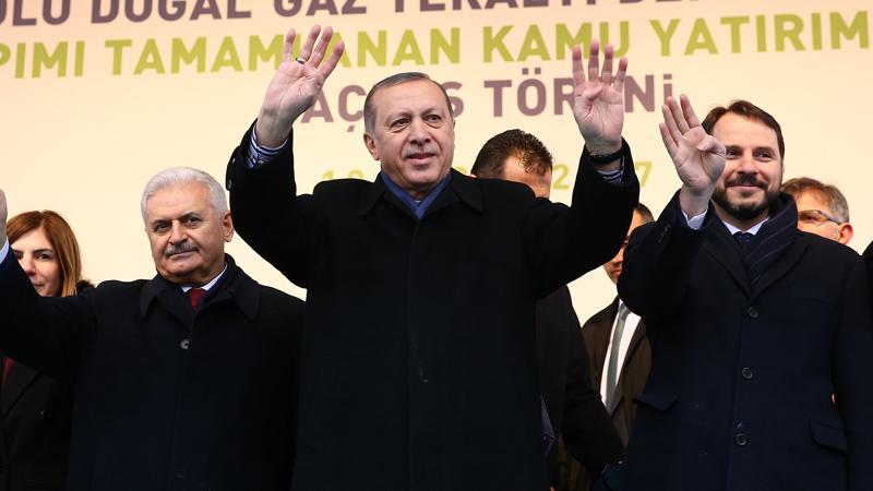 Son başbakan kim olacak?