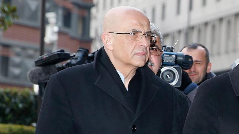 Savcı, Enis Berberoğlu'na ömür boyu hapis istedi