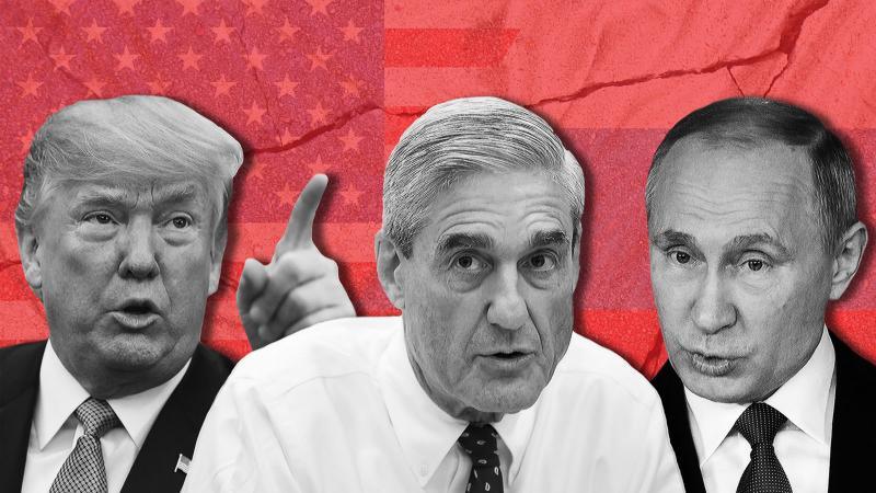 Trump'a FBI soruşturması: Rusya için çalışıp çalışmadığı incelenmiş!
