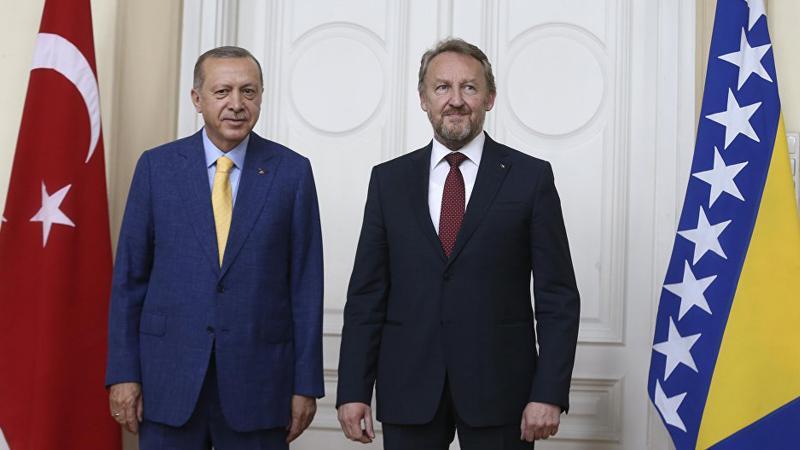 Cumhurbaşkanı Erdoğan'dan suikast açıklaması