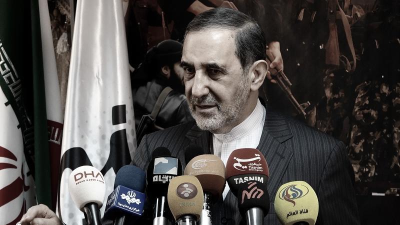 İran: ABD Fırat'ın doğusundan ya çıkacak ya da biz çıkaracağız!