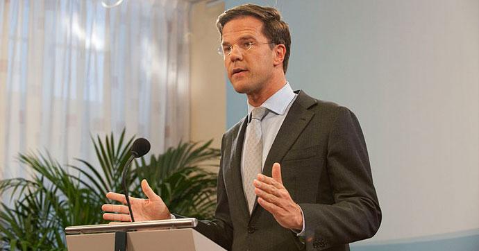 Hollanda Başbakanı: İlişkilerin yumuşatılmasından yanayız ama...