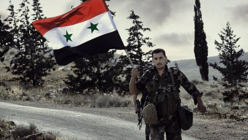 İsrail Suriye ordusunun egemenliğini kabul edecek