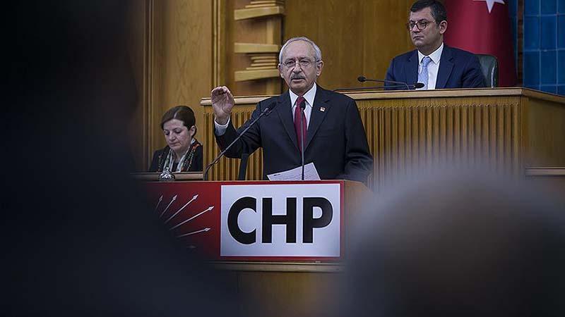 Kılıçdaroğlu hem FETÖ'yü hem FETÖ operasyonlarını eleştirdi
