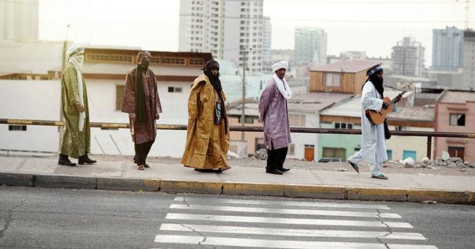 İstanbul'a geliyorlar!