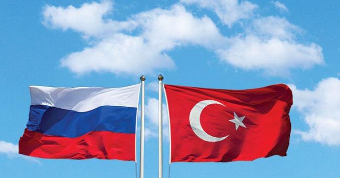 'Rusya, Türkiye'ye NATO'ya alternatif koruma teklifi sunuyor'