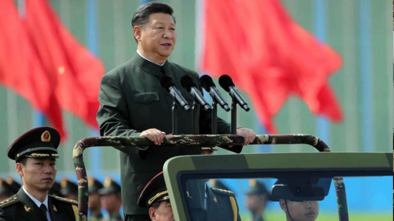 Çin ordusuna yeni emir: Savaşa hazırlık seviyesini yükseltin!