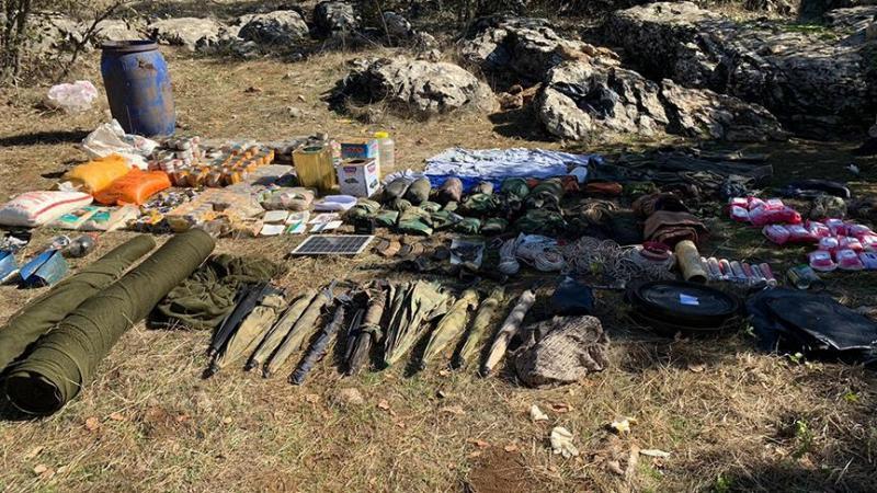 Metropollere saldıracaklardı! 3 PKK'lı terörist yakalandı