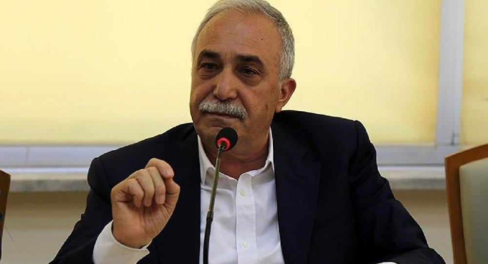 Bakan Fakıbaba: Erkek olan şimdi yolsuzluk yapsın, göreyim