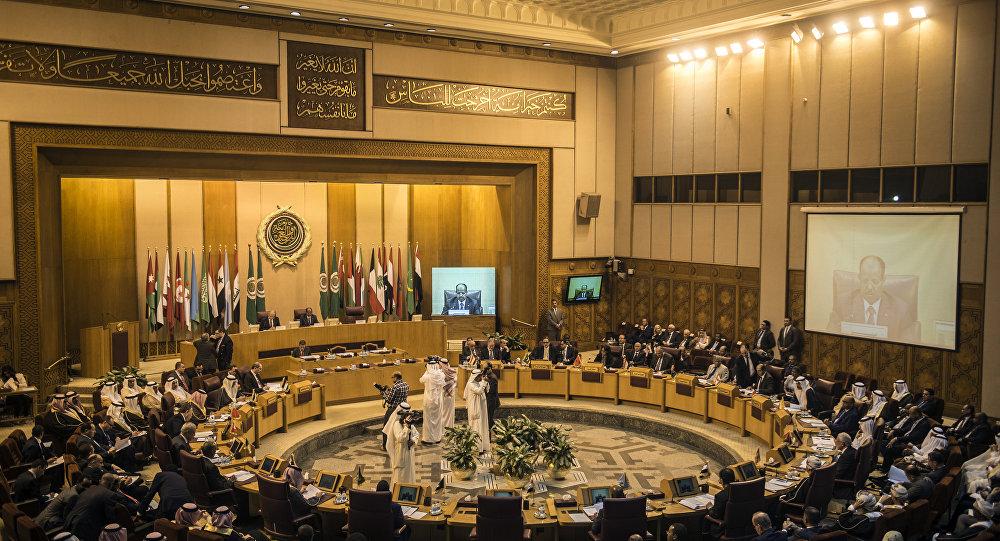 Arap Birliği Kudüs için toplandı: 'En pratik tepki başkenti Doğu Kudüs olan Filistin devletini tanımak'