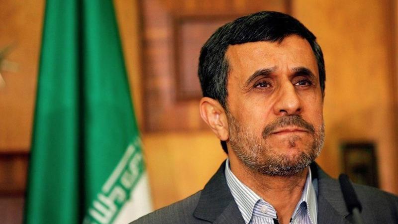 İran'da Ahmedinejad'a veto