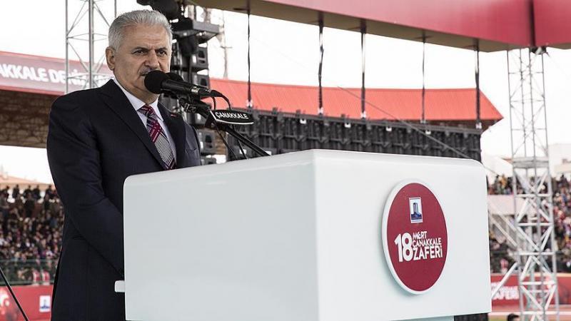 'Türkiye olarak hiçbir ülkenin toprağında gözümüz yok'