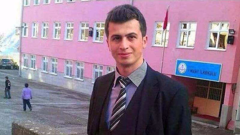 PKK, Tunceli'de kaçırdığı öğretmeni şehit etti!