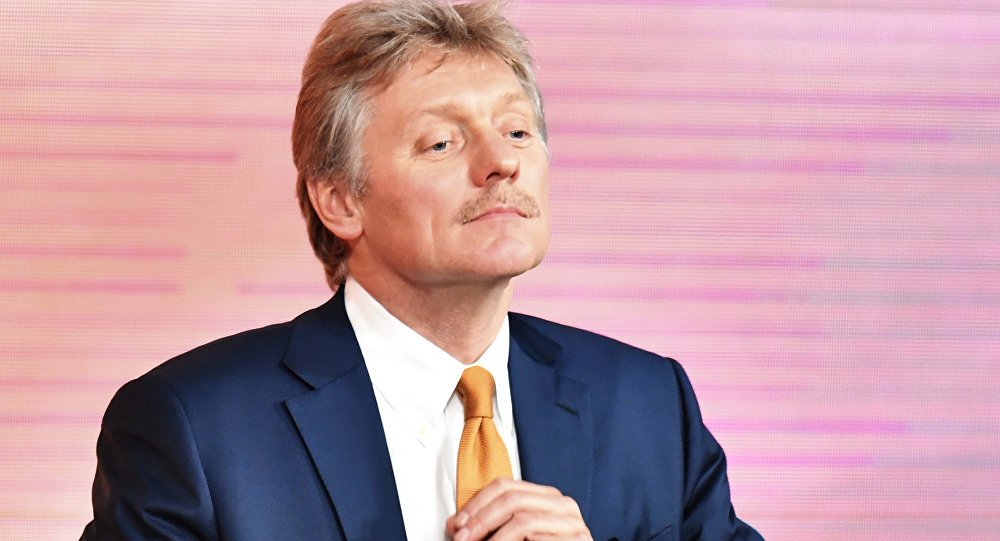 Peskov: Gözüme bir şey çarptı, İstanbul Arapça konuşmaya başlamış
