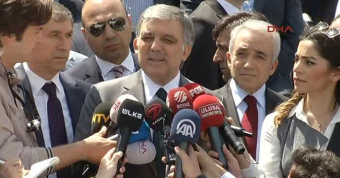 Abdullah Gül'ün doktoru FETÖ'den tutuklandı