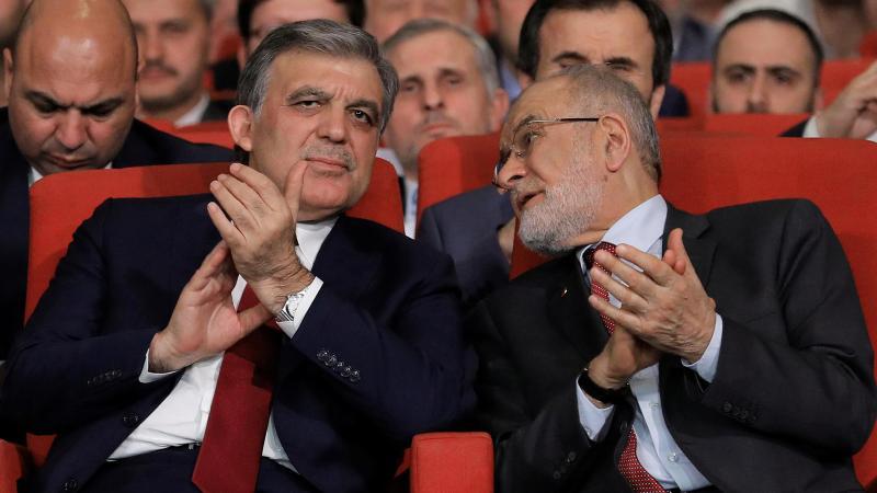 Abdullah Gül Saadet Partisi'nin başına geçmeye mi hazırlanıyor?