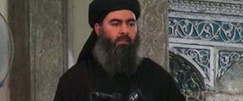 IŞİD, öldürüldüğünü doğruladı
