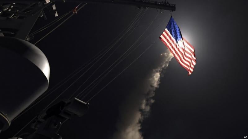 Ertuğrul Özkök, Suriye'ye saldırıyı yazdı: Vurduğunuz yerlerde sarin gazı, kimyasal silah falan yoktu