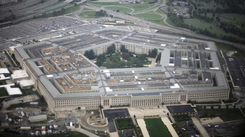 Pentagon'dan 'Menbiç' açıklaması