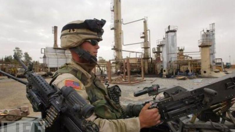 ABD'den Irak'ta petrol atağı