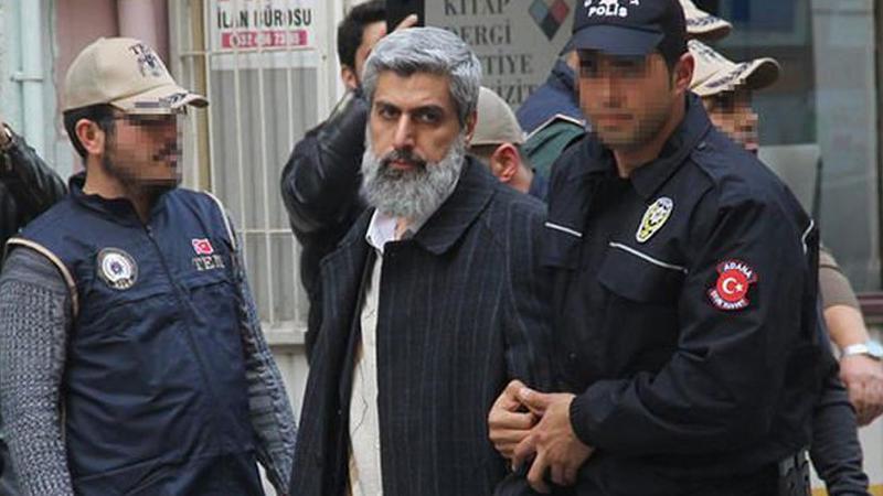 Furkan Vakfı'nın başkanı Alparslan Kuytul tutuklandı