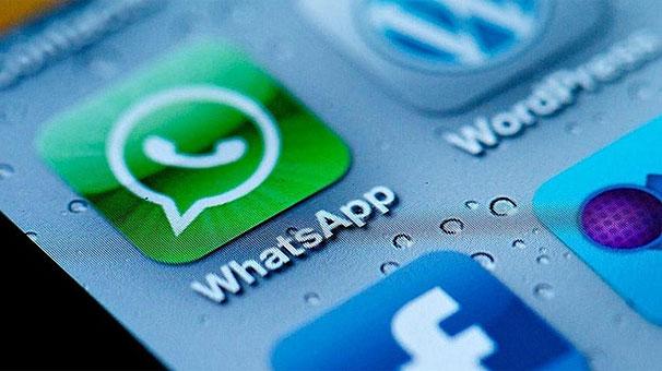 Whatsapp ' a yeni özellik !