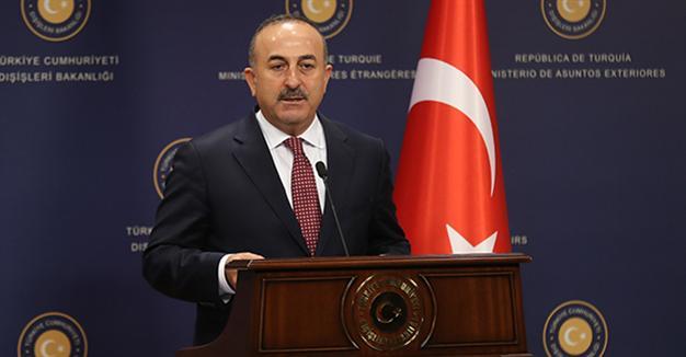 Çavuşoğlu'ndan Beşar Esad açıklaması: Gerçekçi olmalıyız